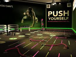 Fitness Gym Design Ideas Best 25 Gym Center Ideas On Pinterest Gym Design Basement Gym