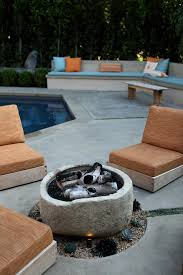 Diy Patio Cushions Diy Outdoor Cushions With Stone Fireplace Deck Traditional And