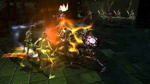 dungeon siege 3 split screen dungeon siege iii geforce gtx 550 ti bundle now available geforce