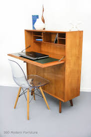 best 25 chic mid century modern desk space ideas on pinterest