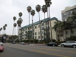 1 bedroom apartment for rent in beverly hills adj near west