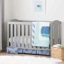 Cribs With Mattresses Crib Cribs Mattresses Baby Furniture The Home Depot