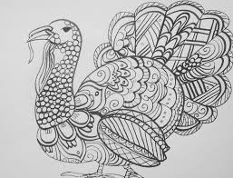 idea book thanksgiving coloring pages