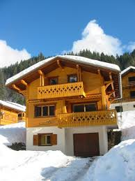 the difference between a cabin u0026 a chalet