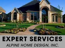 alpine home design utah home design american fork ut alpine home design inc