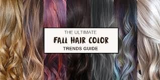 fashion hair colours 2015 winter fall 2015 hair color trends guide simply organic beauty