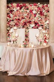 wedding backdrop ideas 2017 best 25 flower wall wedding ideas on flower backdrop