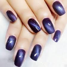 10ml temperature change color nail gel polish soak off uv led
