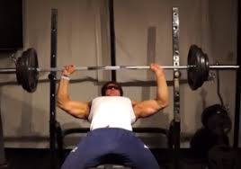 Bench Press Weight For Beginners A Beginners Guide To Weight Training For Building Muscle And