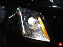 cadillac srx headlights cadillac srx carlicious products cadillac and