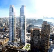 Dbox Rendering Silver Towers Slide 6 Ny Daily News