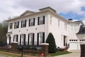 Split Master Bedroom Southern House Plan 106 1297 4 Bedrm 5203 Sq Ft Home