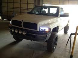 Dodge Ram Cummins Generations - options for 2nd gen grills dodge cummins diesel forum