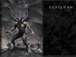devilman devilman wallpaper by akira devilman fudo deviantart com on