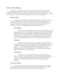 personal summary resume sample sidemcicek com