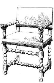chaise a chaise à bras wikipédia