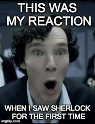Sherlock Holmes Memes - sherlock holmes bbc memes image memes at relatably com