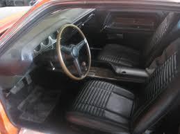 Dodge Challenger Automatic - 1970 dodge challenger r t vitamin c orange 383 automatic transmission
