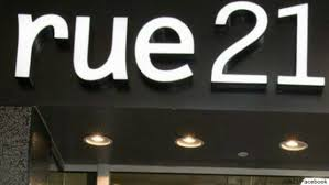 halloween city monroe mi clothing retailer rue21 closing 16 stores in michigan
