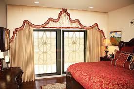 Upholstered Cornice Designs Fredericksburg Upholstered Cornices Window Treatments