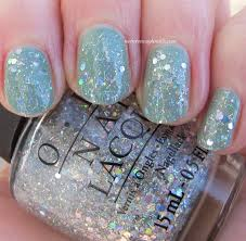 never enough nails opi spotlight on glitter swatches part 2