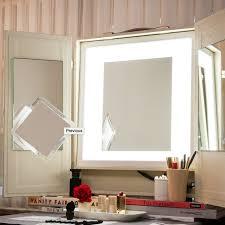 portable makeup vanity with lights how to set up a home makeup studio u2014 glossible
