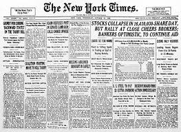 the new york times gt what caused the