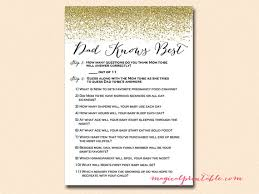 who knows best baby shower knows best gold glitter baby shower printable baby