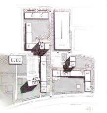 ad classics peabody terrace sert jackson u0026 gourley archdaily