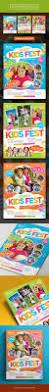 kids summer camp flyer v1 by satgur design studio on