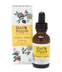 O Skin Care Products Amazon Com Mad Hippie Skin Care Products 1 02 Fluid Ounce Vitamin
