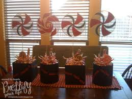 prettify your life christmas centerpieces
