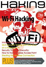 wireshark tutorial get wireshark certification wireshark compendium 180 pages on wi fi hacking hakin9 it