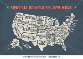 map of us states poster 192 best maps images on historical maps maps and poster