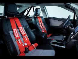 2005 Camry Interior 2012 Toyota Camry Daytona 500 Pace Car Interior 1920x1440