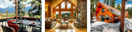 top 10 cabin vacations guide by vacationrentals