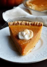 paleo thanksgiving desserts easy gluten free and paleo pumpkin pie a clean bake