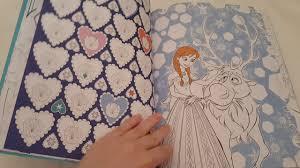 Frise Reine Des Neiges by Les Ateliers Disney La Reine Des Neiges Incroyables Coloriages