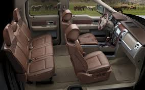 Ford F150 Truck Interior - compare the new 2014 ram 1500 and 2014 ford f 150 new dodge ram