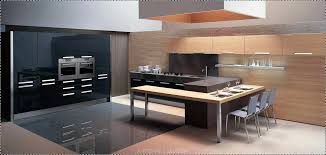 modern interior exterior plan home kitchen design display view 2