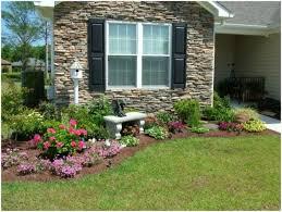 Backyard Low Maintenance Landscaping Ideas Stunning Backyards Bright Front Yard Landscaping Ideas Low