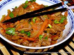 cuisine chinoise boeuf aux oignons recette boeuf aux oignons vietnamien beautiful boeuf au sat with