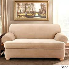 couch slipcover alt text couch slipcovers with individual cushion