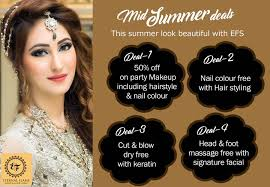 haircut deals lahore eternal flame laser clinic beauty spa in lahore on lahoresnob com