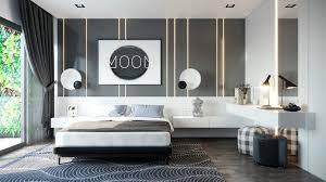 Grey Bedroom Design Bedroom Feature Wall Ideas Grey Bedroom Designs Grey Toned With