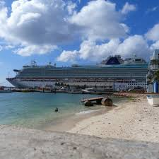 why a cruise should be your next holiday the azura reviewed