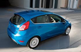 ford fiesta prices u0026 lease deals san diego ca