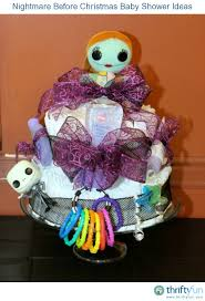 73 best nightmare before baby shower images on