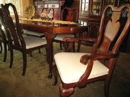 antoinette dining room set dining interior impressive rare vintage drexel mahogany dining