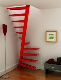 eestairs fit stairway into one square meter treehugger